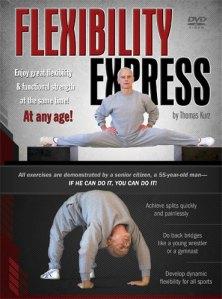 Flexibility Express DVD by Thomas Kurz