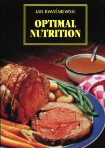 Optimal Nutrition by Dr. Jan Kwasniewski